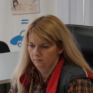 Danijela Segić