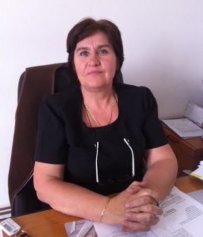 Gordana Nović